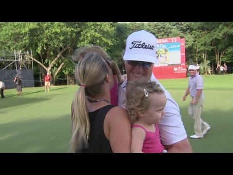Charley Hoffman wins his third TOUR title at OHL Classic
