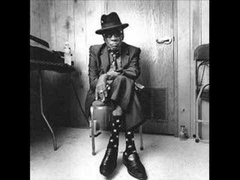 John Lee Hooker - Crawlin' King Snake (Live)