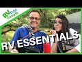 RV Newbie Must-Haves (& Glamping Essentials) Full Time RV