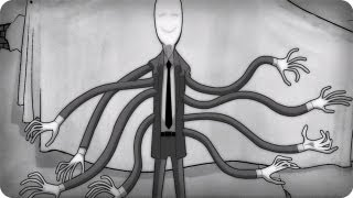 SYMPATHY FOR SLENDER MAN SONG
