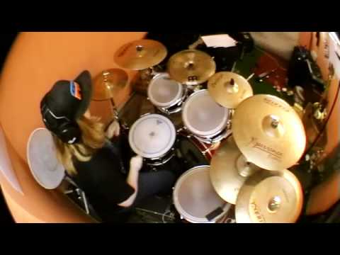 A Day To Remember - The Downfall Of Us All - DRUM COVER Music Videos