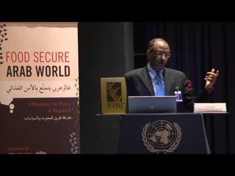 Food Secure Arab World (English) - Aden Aw-Hassan
