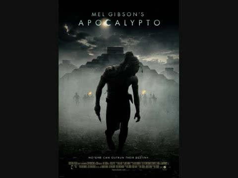 Tapir Hunt - Apocalypto Theme