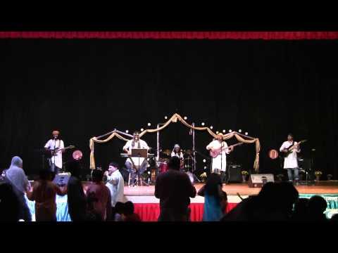 Menoka Mathai Dilo Ghomta sang by Timir