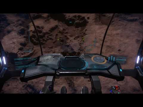 Elite: Dangerous. Volcanism guide/Silicate vapour geysers.