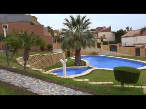 Недвижимость испании от банков бенидорм