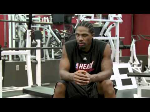 NBA Fit  Udonis Haslem.flv