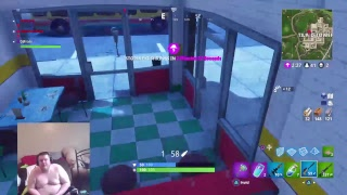Fortnite level 200 with 365^ wins, 13000 kills DUO Comp Play Practice