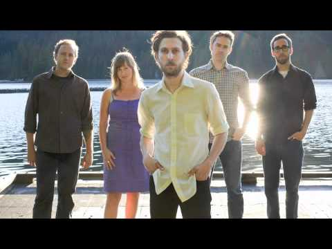 Great Lake Swimmers - Imaginary Bars