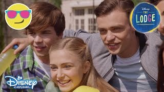 The Lodge | Finale Trailer | Official Disney Channel UK