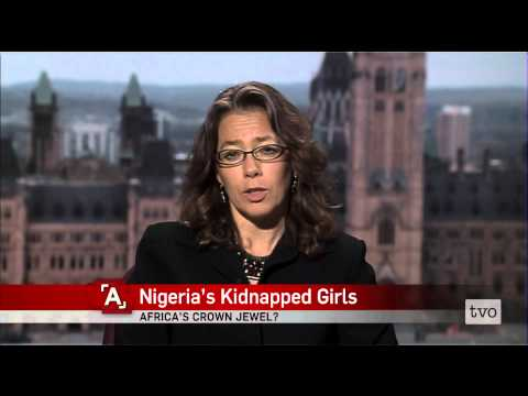 Nigeria's Kidnapped Girls