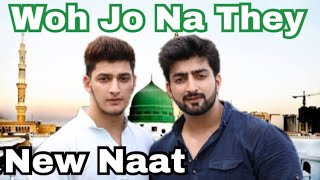 download lagu Woh Jo Na They  Eid Milad Un Nabi gratis