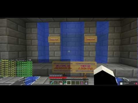 ClimaxCraft-Factions,raiding,PVP, Mob arena server review