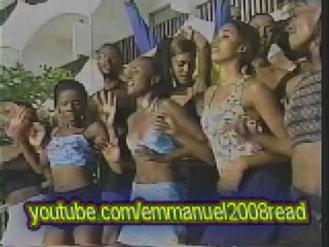 Trak Salsa Raboday Kanaval 2002