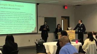 Go For The Digital Literacy Trifecta Pt1. (2nd Yr. Faculty Presentation 2013-14)