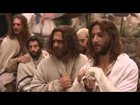 Gospel Of John - The Life Of Jesus - Full Movie video