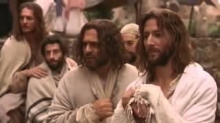 THE LIFE OF JESUS from the Gospel of John - full movie