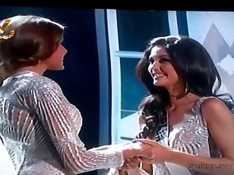 Gabriela Isler en el Miss Universo 2013 completo