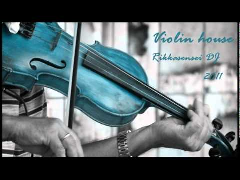 Old school violin house remix 2011 rikkasensei dj youtube for Old skool house music