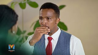 Will Nelson tell Selina the truth?  — Selina | Maisha Magic East