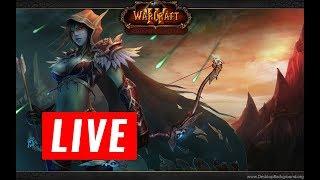 "Live DDay - Mid thập cẩm team ""F.lampards"" (18/10/2018) | Warcraft 3"