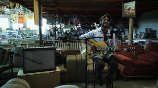 Manny Walters - Just Wondering - Live Session