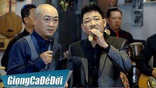 Đa Tạ - Hoàng Anh & Tài Nguyễn   GIỌNG CA ĐỂ ĐỜI