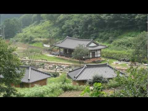 Anduk Power Village, Jeonju, South Korea