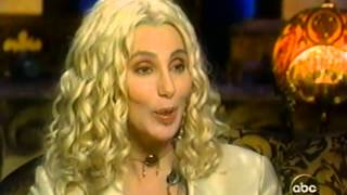 Cher - PrimeTime Thursday (2002) Part 1