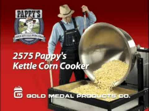 Popcorn 4 license