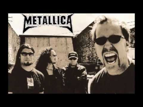 Metallica - The Unforgiven Ii 1