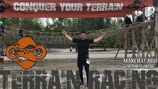 Terrain Race Miami 2018
