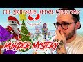 MURDER MYSTERY Is BACK Nightmare Before Christmas Minecraft XBOX mp3