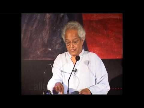 Sudhir Kakar - A creative Melancholy:Paintings of Rabindranath Tagore-Chandigarh Lalit Kala Akademi