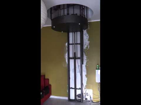 Montacarichi da balcone tutte le offerte cascare a fagiolo for Montacarichi da balcone per legna