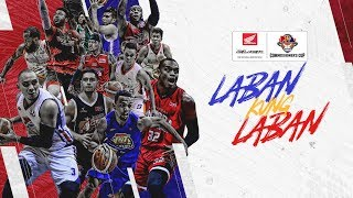 NorthPort Batang Pier vs NLEX Road Warriors PBA Commissioner's Cup 2019 Eliminations