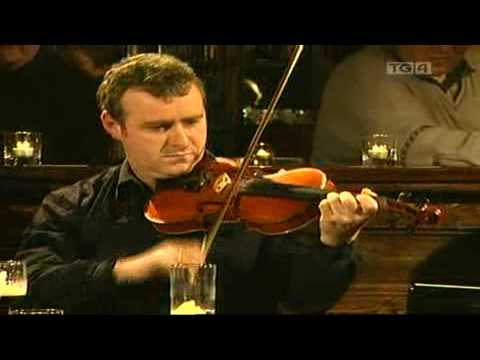 Seamus O'Donnell, John Carty, Brian McGrath, Jim Murray - Reels Video