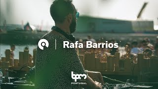 Rafa Barrios @ The BPM Festival Portugal 2018 (BE-AT.TV)