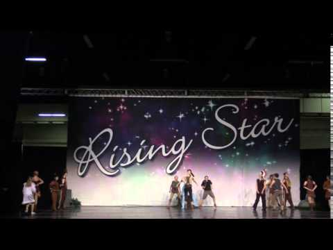 "13 & Over Shining Star Contestant - Sevierville, TN - ""Ugg-A-Wugg"""
