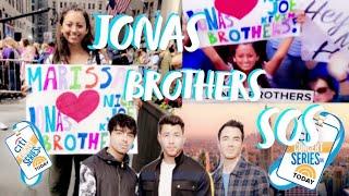 SOS- Jonas Brothers TODAY show ;)