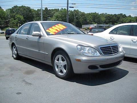 2004 Mercedes-Benz S430 Start Up, Engine, and In Depth Tour