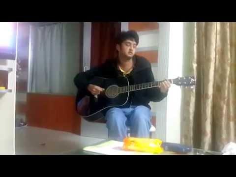 Aahatein Agnee (MTV splitsvilla) Cover