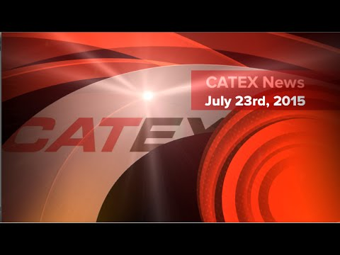 CATEX News for July 23rd 2015: Peak Re expands into Caribbean