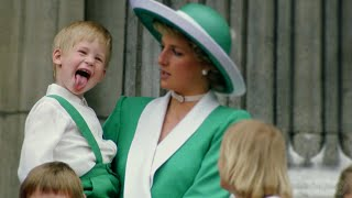 Diana, Our Mother: Her Life and Legacy - Trailer (HBO Documentary FIlms)