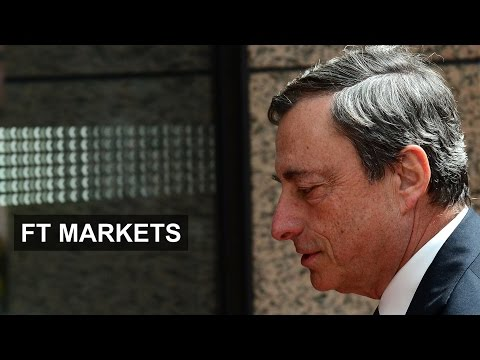 ECB must act to boost Eurozone inflation | FT Markets