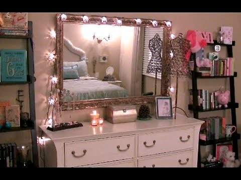 Room Tour!!! My Bedroom From Home