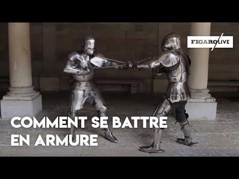 中世の鍛冶屋「プレートメイルに刃が通らんやんけ…せや!」