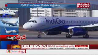 Engine Issue: IndiGo, GoAir Flights Cancel