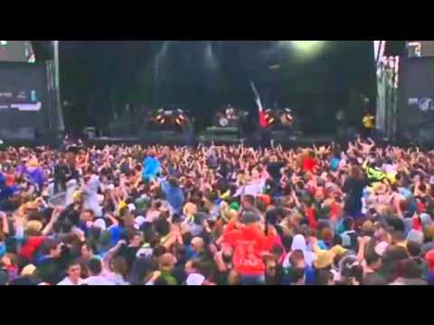 Example - Changed The Way You Kiss Me (RockNess 2011 Official)