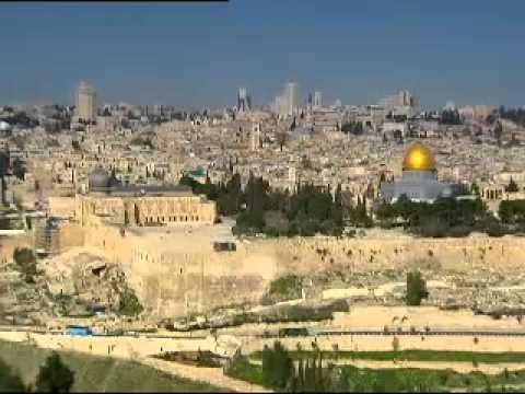 Azan At Al Aqsa Mosque With Short Documentry